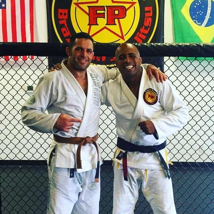 Fabio Prado Brazilian Jiu-Jitsu Academy - health  | Photo 5 of 9 | Address: 2600 Plaza Ct, Dixon, CA 95620, USA | Phone: (707) 564-9711