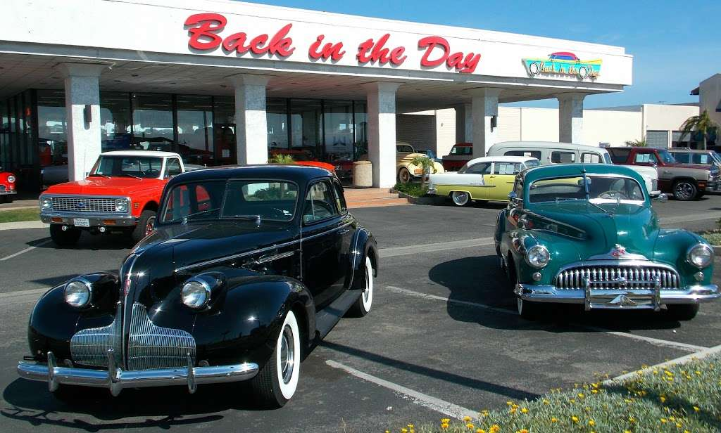 BACK IN THE DAY CLASSICS - car dealer  | Photo 7 of 10 | Address: 21126 S Avalon Blvd, Carson, CA 90745, USA | Phone: (310) 684-4900
