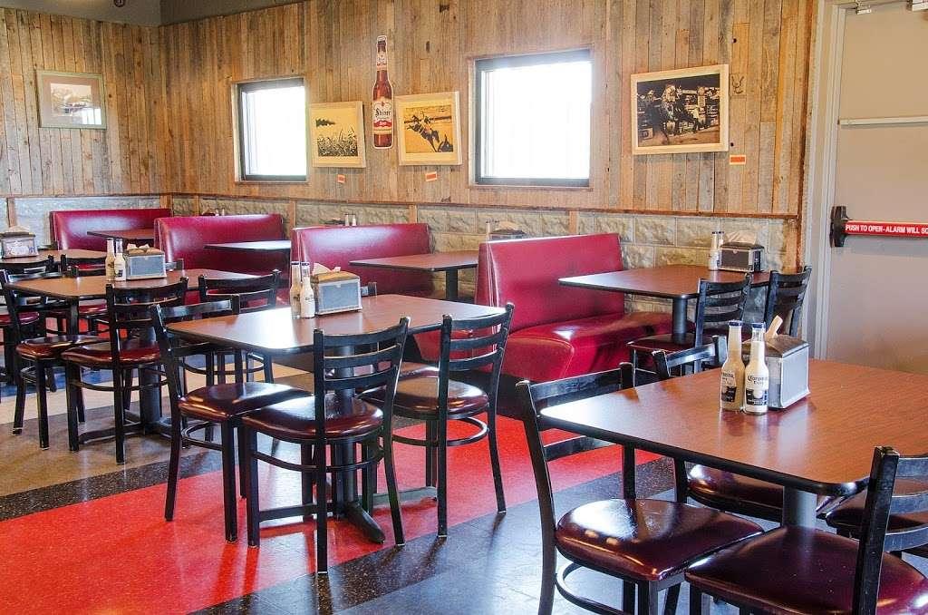 Slow Bone BBQ - restaurant  | Photo 1 of 10 | Address: 2234 Irving Blvd, Dallas, TX 75207, USA | Phone: (214) 377-7727