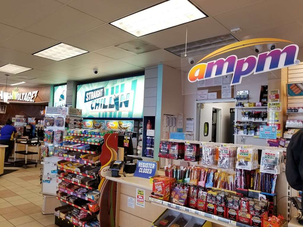 ampm - convenience store    Photo 5 of 10   Address: 15531 San Pablo Ave, Richmond, CA 94806, USA   Phone: (510) 243-0773