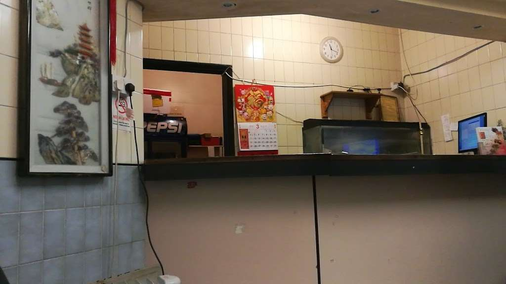 Wongs - meal delivery  | Photo 1 of 2 | Address: 42 Wood St, Walthamstow, London E17 3HT, UK | Phone: 020 8520 0738