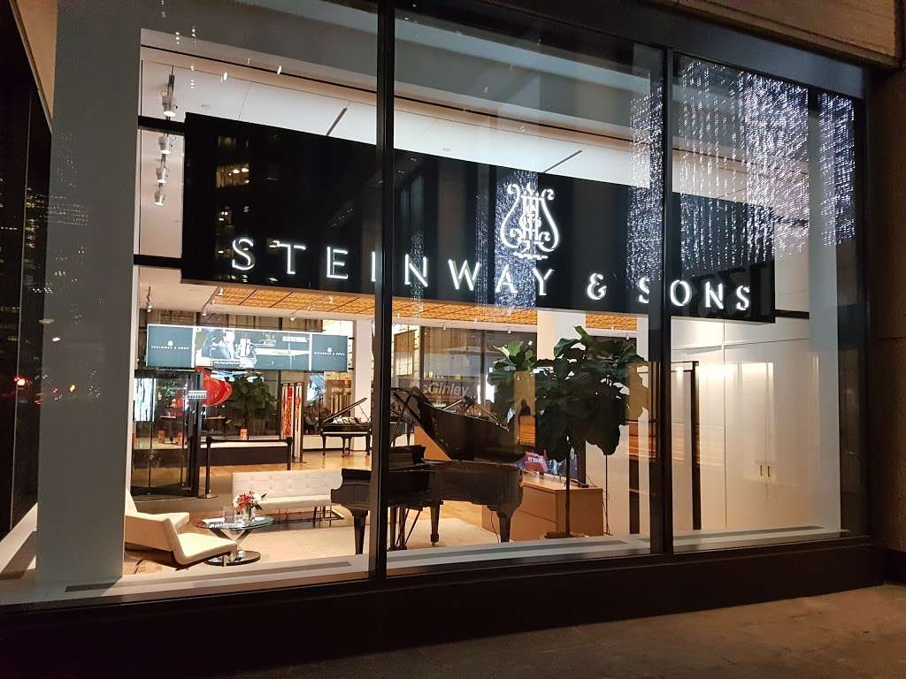 Steinway & Sons - electronics store  | Photo 2 of 10 | Address: 18-1 Steinway Pl, Queens, NY 11105, USA | Phone: (718) 721-2600