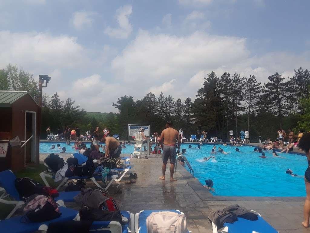 Pocono Valley Resort - Lodging | 300 Camp Akiba Rd, Reeders
