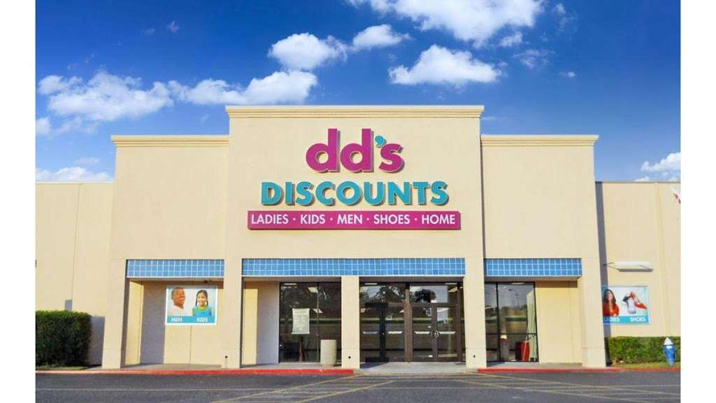dds DISCOUNTS - clothing store  | Photo 1 of 10 | Address: 2000 N Park Blvd, Pittsburg, CA 94565, USA | Phone: (925) 432-3950
