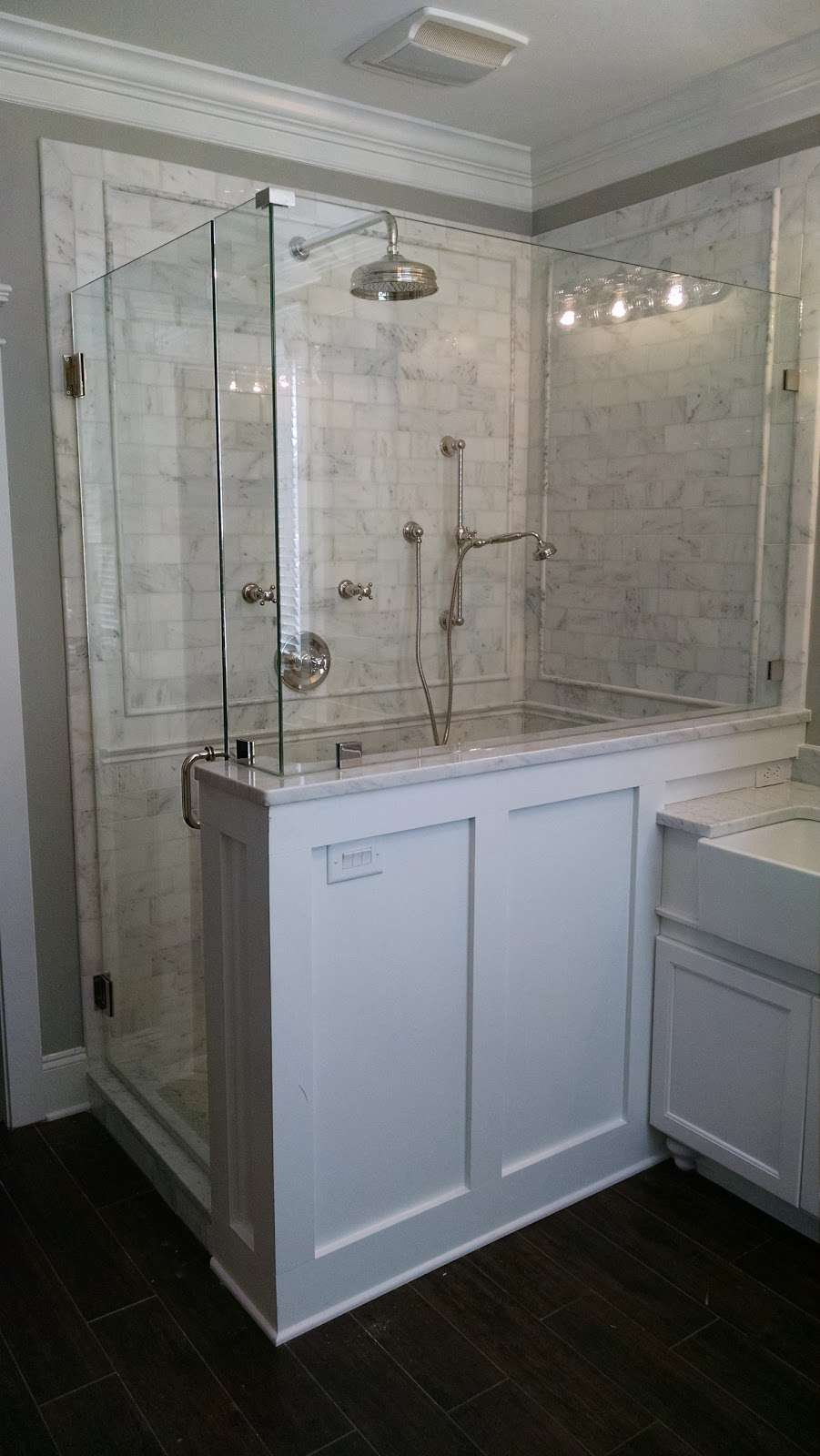 Iredell Glass & Mirror Inc -   | Photo 7 of 10 | Address: 1308 Barkley Rd N, Statesville, NC 28677, USA | Phone: (704) 872-8821