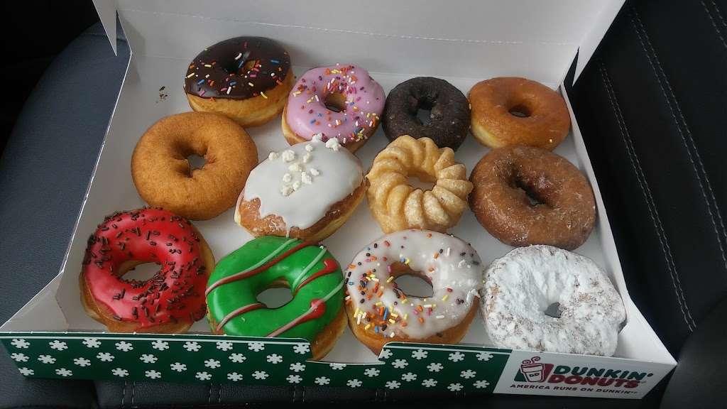 Dunkin Donuts - cafe  | Photo 7 of 10 | Address: 107-11/15 Rockaway Blvd, Ozone Park, NY 11417, USA | Phone: (718) 835-3682
