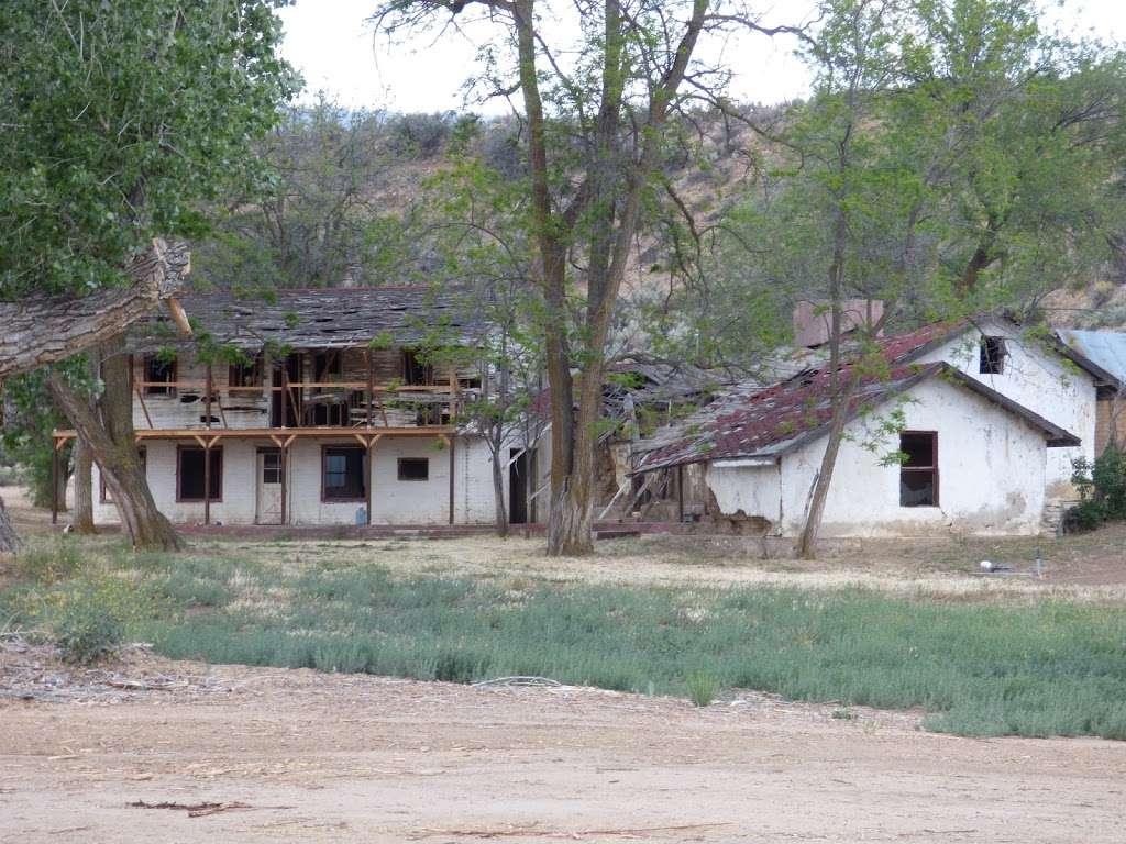 Reyes Creek Campground | 26901 Camp Scheideck Rd, Maricopa