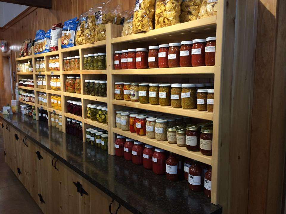 Harvest Lane Farm - bakery  | Photo 1 of 10 | Address: 851 E Oregon Rd, Lititz, PA 17543, USA | Phone: (717) 560-6219
