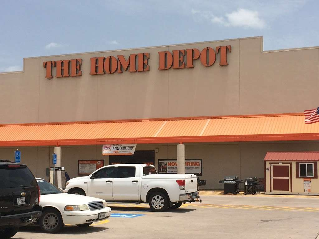 The Home Depot - furniture store  | Photo 4 of 10 | Address: 20360 US-59, Humble, TX 77338, USA | Phone: (281) 540-2400