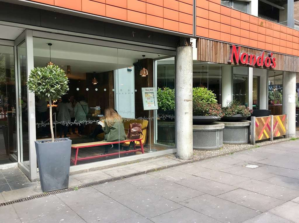 Nandos - meal takeaway  | Photo 3 of 10 | Address: 9-25 Mile End Rd, London E1 4TW, UK | Phone: 020 7791 2720