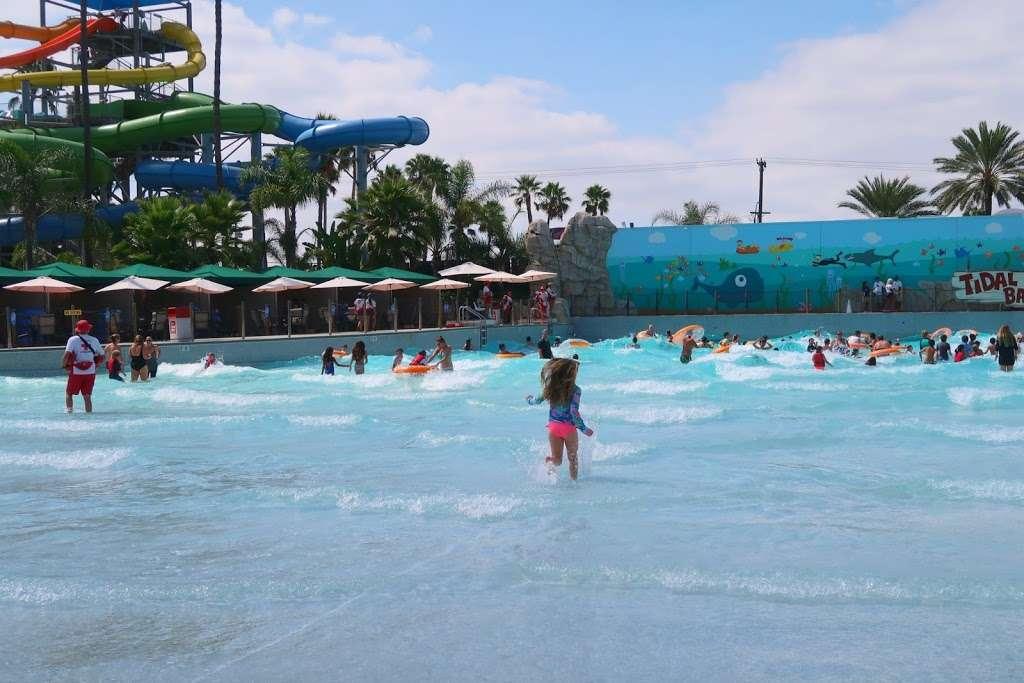 Knotts Soak City - amusement park  | Photo 8 of 10 | Address: 8039 Beach Blvd, Buena Park, CA 90620, USA | Phone: (714) 220-5200