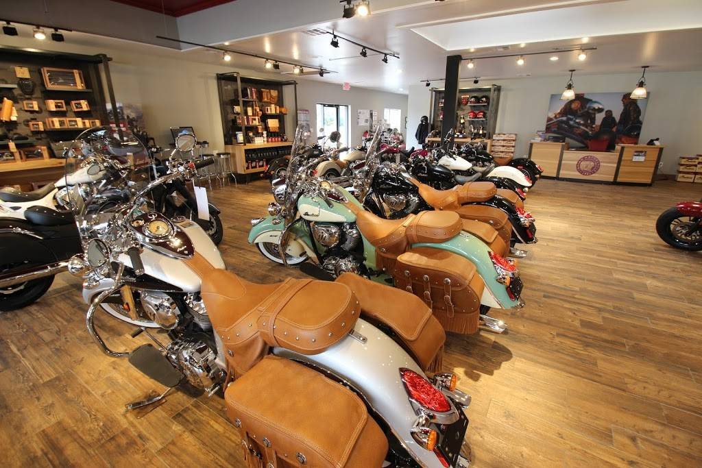 Sooner Indian Motorcycle - store    Photo 2 of 8   Address: 2232 Tecumseh Dr, Norman, OK 73069, USA   Phone: (405) 701-3131