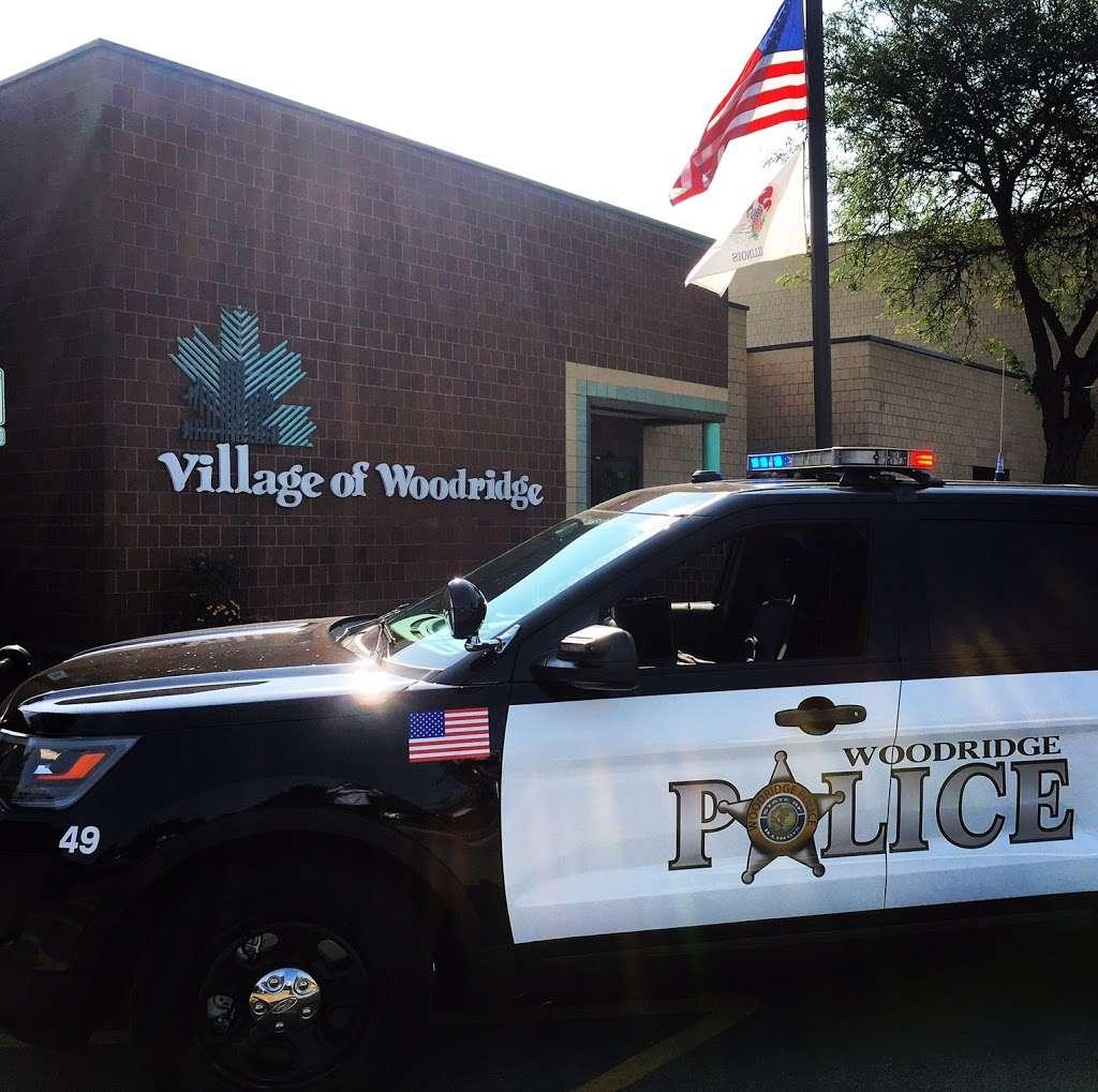 Woodridge Police Department - local government office  | Photo 2 of 6 | Address: 1 Plaza Dr # 1, Woodridge, IL 60517, USA | Phone: (630) 719-4740