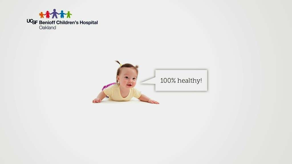 Third Street Outpatient Clinic: UCSF Benioff Children's Hospital