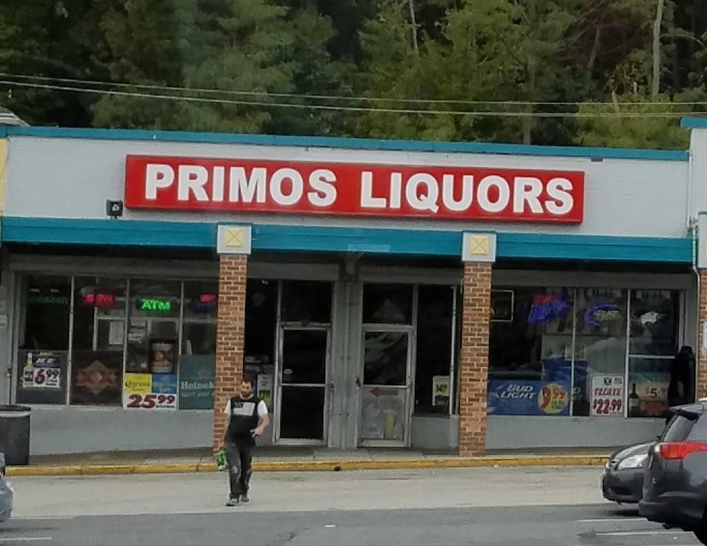 Primos Liquors - store  | Photo 1 of 3 | Address: 7740 Landover Rd, Landover, MD 20785, USA | Phone: (301) 772-3972