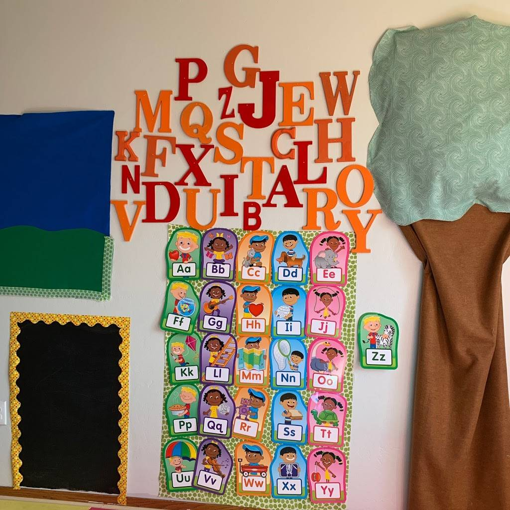 Brainiac Kindergarten Preparatory - school  | Photo 3 of 4 | Address: 42830 Fontainebleau Park Ln, Fremont, CA 94538, USA | Phone: (510) 353-9041