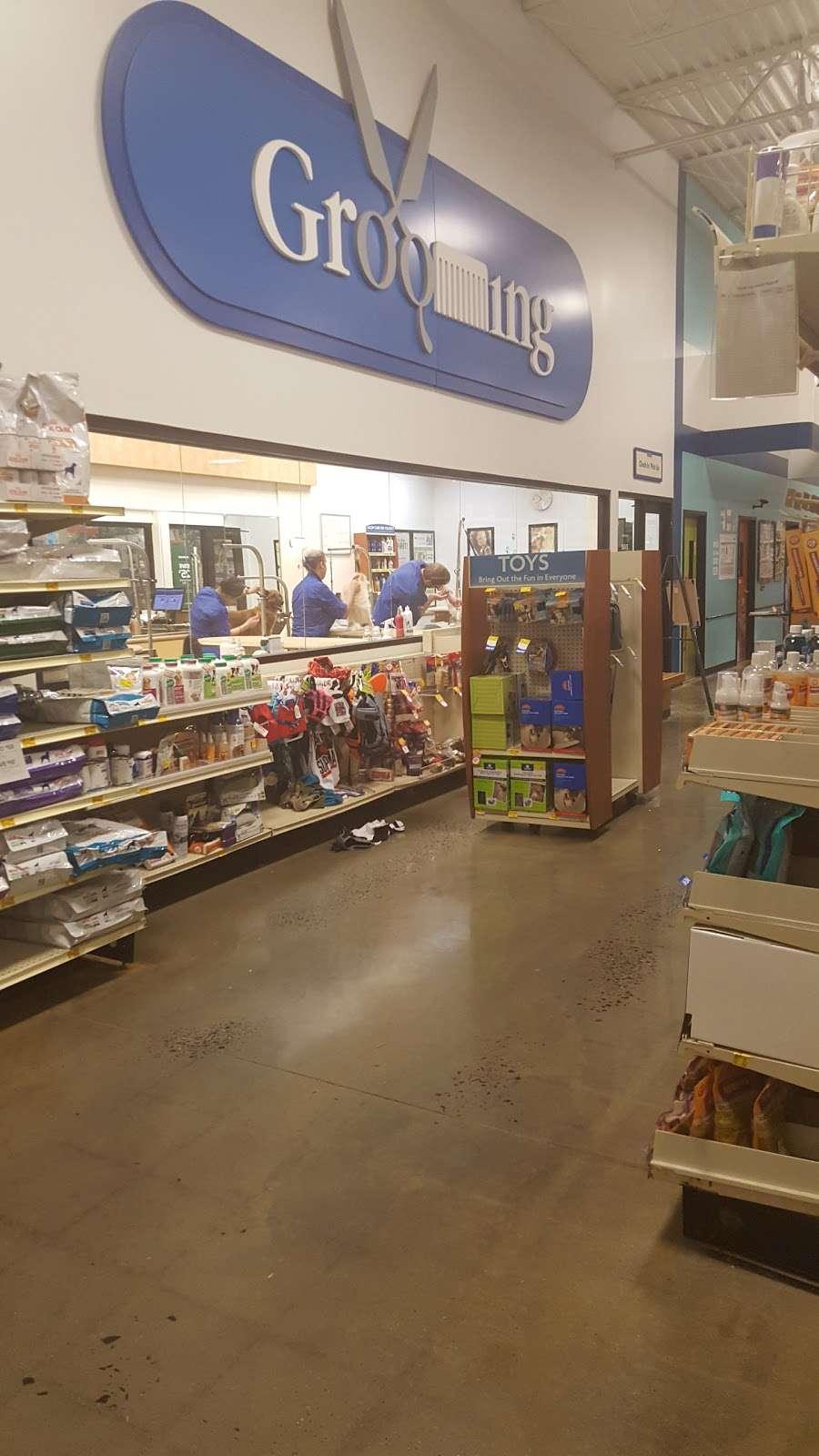 PetSmart - veterinary care  | Photo 6 of 10 | Address: 170 Marketplace Blvd, Hamilton Township, NJ 08691, USA | Phone: (609) 585-4418