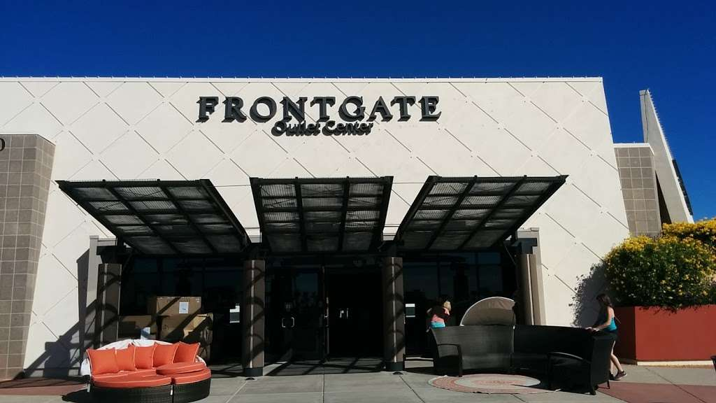 Frontgate Outlet - furniture store  | Photo 7 of 10 | Address: 9130 Talking Stick Way, Scottsdale, AZ 85250, USA | Phone: (480) 498-6599