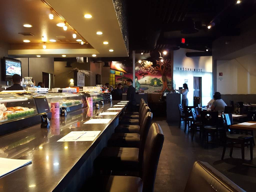 Oyshi Sushi - restaurant  | Photo 3 of 8 | Address: 7775 S Rainbow Blvd, Las Vegas, NV 89139, USA | Phone: (702) 646-9744