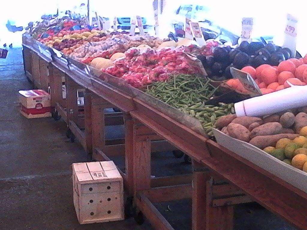 Gitto Farmers Market - store  | Photo 4 of 10 | Address: 38 N Market St, Brooklyn, NY 11236, USA | Phone: (718) 209-4587
