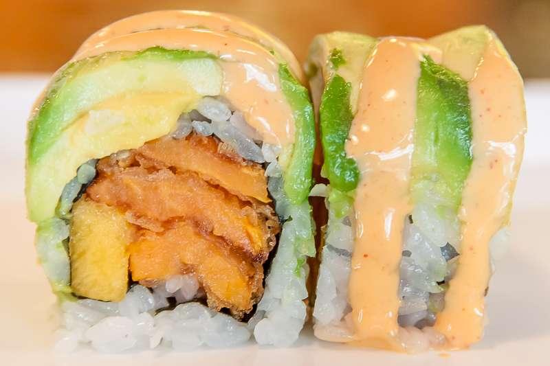 Sushi Sushi - restaurant  | Photo 4 of 10 | Address: 1504 Amsterdam Ave, New York, NY 10031, USA | Phone: (212) 866-7876