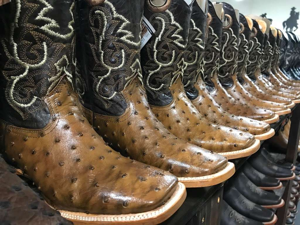 El Corral Western Boots - clothing store  | Photo 3 of 10 | Address: 11117 Harry Hines Blvd Suite 120, Dallas, TX 75229, USA | Phone: (469) 687-0082