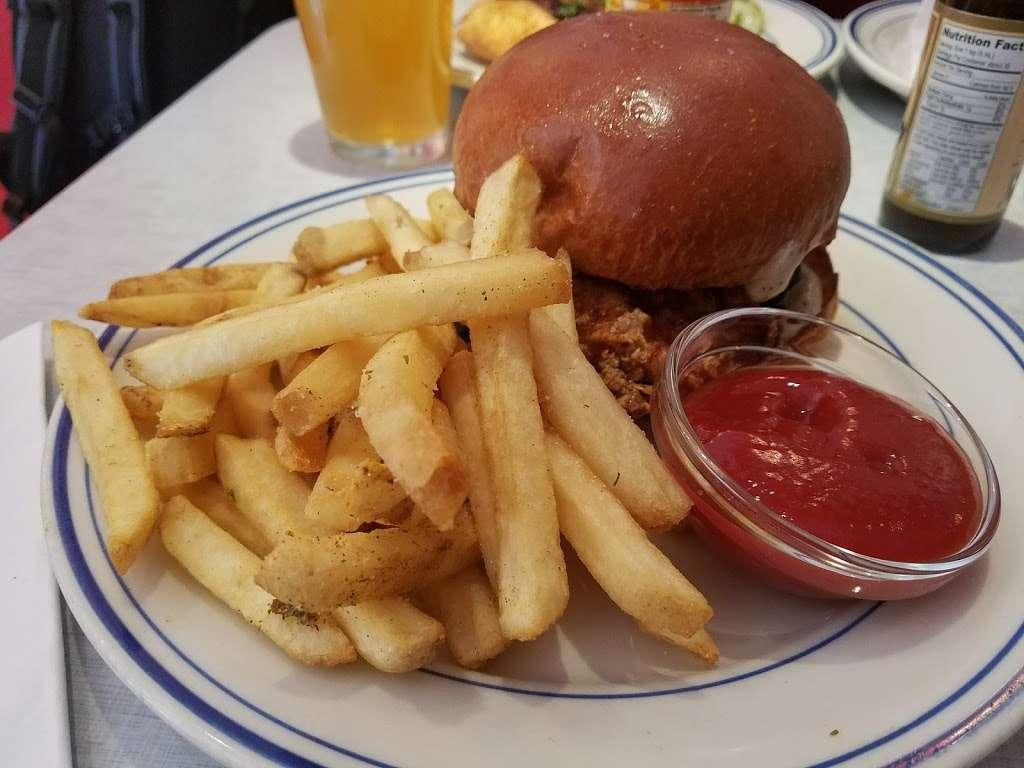 Miss Lilys - restaurant  | Photo 8 of 10 | Address: 132 W Houston St, New York, NY 10012, USA | Phone: (212) 812-1482