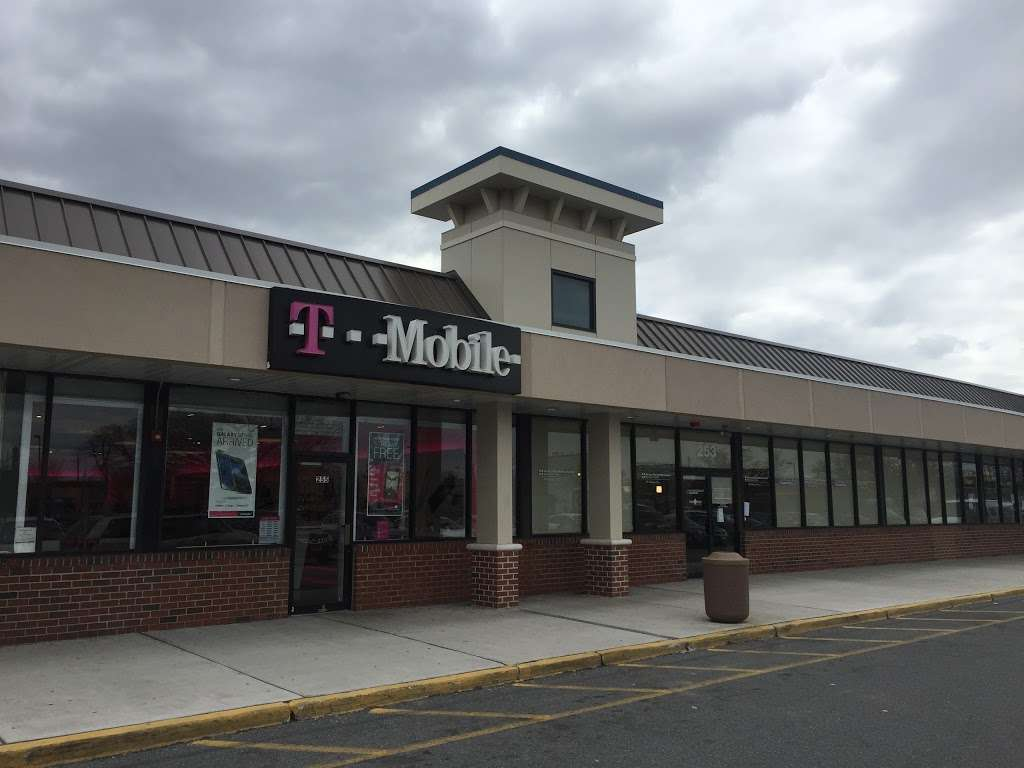 T-Mobile - electronics store  | Photo 2 of 10 | Address: 255 Monmouth St, Jersey City, NJ 07302, USA | Phone: (201) 332-7450