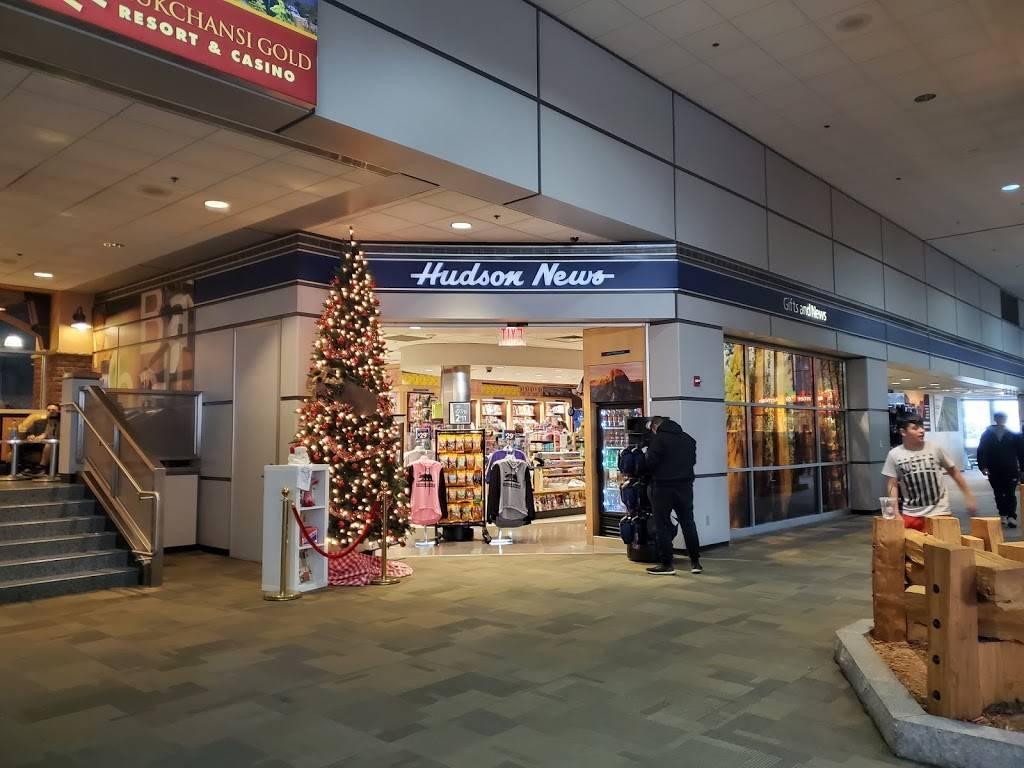 Hudson News - store  | Photo 5 of 8 | Address: 5175 E Clinton Way, Fresno, CA 93727, USA | Phone: (559) 251-8520