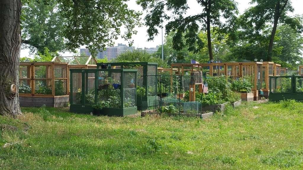 Rivers Run Garden - park  | Photo 1 of 10 | Address: 675 Co Op City Blvd, Bronx, NY 10475, USA