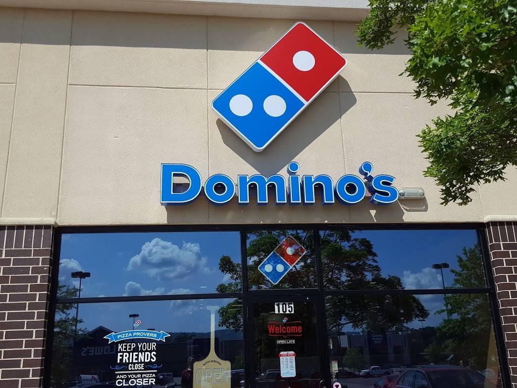 Dominos Pizza - meal delivery  | Photo 1 of 10 | Address: 5291 US-280, Vestavia Hills, AL 35242, USA | Phone: (205) 408-8100