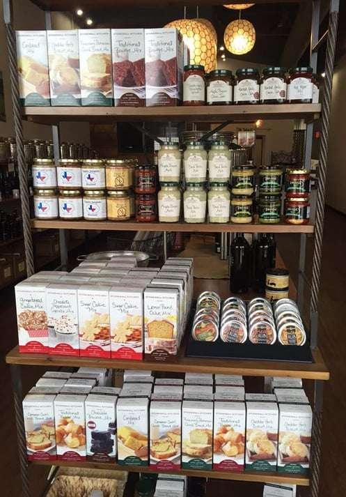 Infused Oils & Vinegars - store  | Photo 7 of 10 | Address: 12835 Preston Rd Suite 302, Dallas, TX 75230, USA | Phone: (972) 789-9610