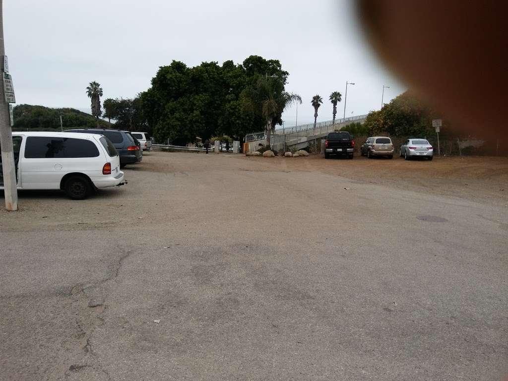 Secret Parking Lot - parking  | Photo 1 of 5 | Address: 351 S Ash St, Ventura, CA 93001, USA