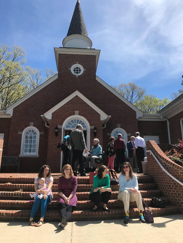 Mt Bethel Presbyterian Church - church  | Photo 3 of 10 | Address: 3541 Rose of Sharon Rd, Durham, NC 27712, USA | Phone: (919) 383-3854