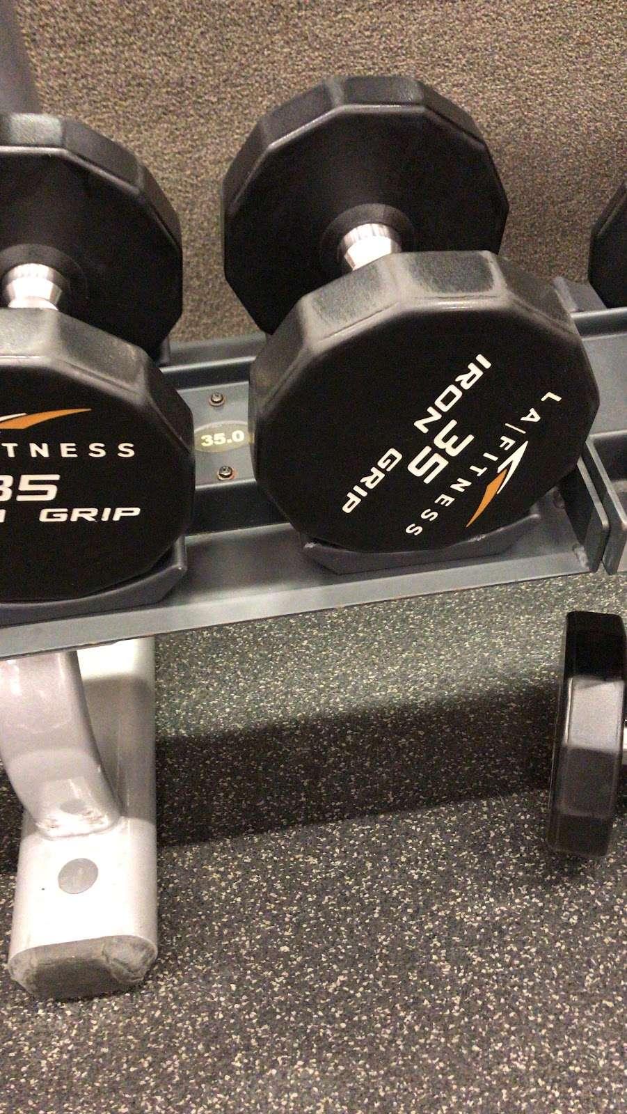 LA Fitness - gym    Photo 4 of 6   Address: 9880 W Lower Buckeye Rd, Tolleson, AZ 85353, USA   Phone: (602) 734-1363