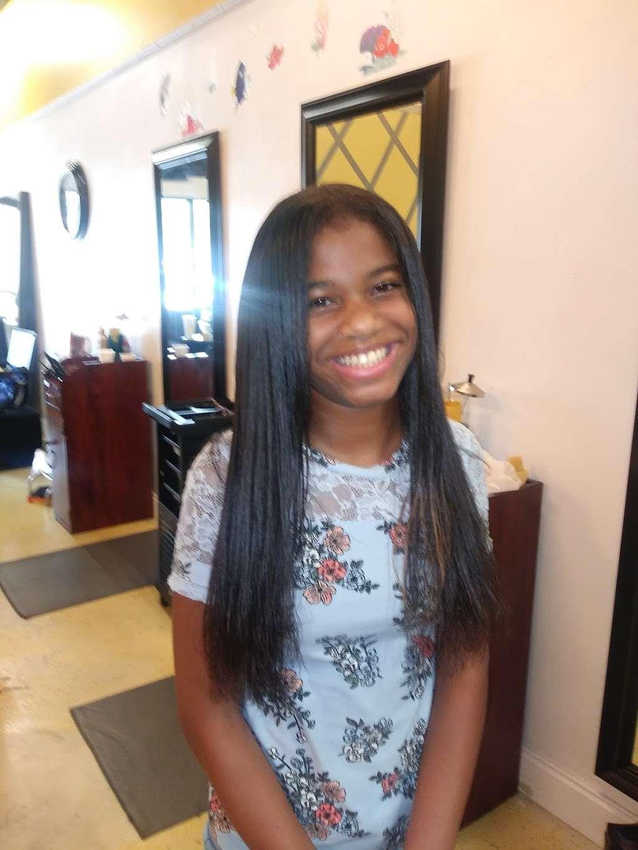 UNT Kidz Hair Salon - hair care  | Photo 10 of 10 | Address: 2692 N University Dr, Sunrise, FL 33322, USA | Phone: (954) 530-7939