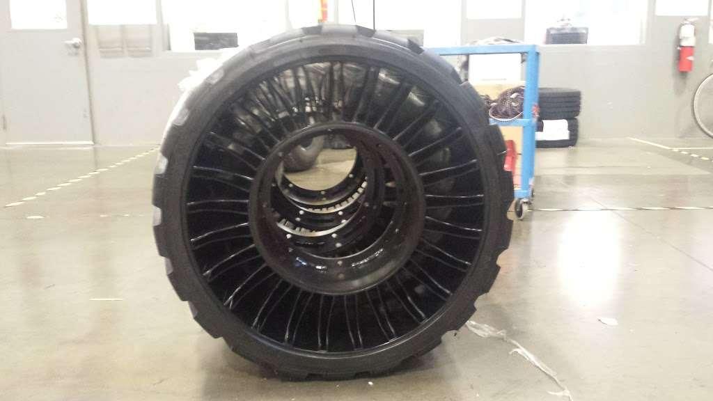 NTW - National Tire Wholesale - car repair  | Photo 1 of 4 | Address: 745 Refuge Way, Grand Prairie, TX 75050, USA | Phone: (817) 652-1225