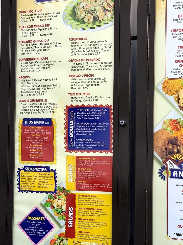 Sabor Maya Mexican Cuisine - restaurant  | Photo 7 of 10 | Address: 202 Lang Rd, Portland, TX 78374, USA | Phone: (361) 704-6444