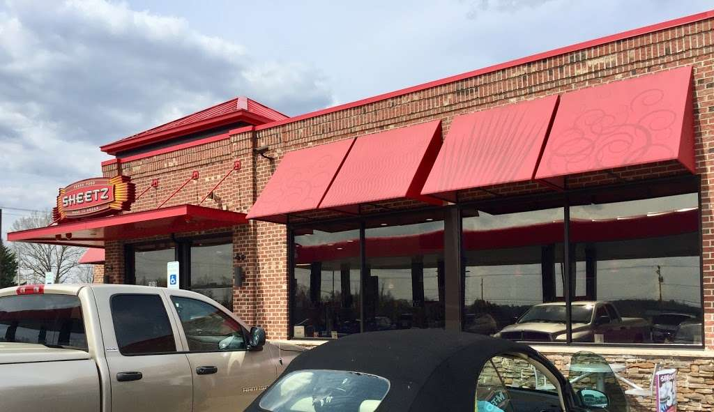 Sheetz #593 - convenience store  | Photo 10 of 10 | Address: 1819 Fairgrove Church Rd SE, Conover, NC 28613, USA | Phone: (828) 466-2445
