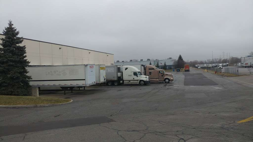 Carl Buddig Company - storage  | Photo 5 of 5 | Address: 215 45th St, Munster, IN 46321, USA | Phone: (708) 210-3130