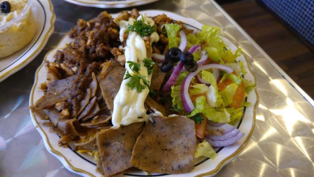 Sahara Grill & Pita - restaurant  | Photo 9 of 10 | Address: 3812 Bergen Turnpike, Union City, NJ 07087, USA | Phone: (201) 392-0300