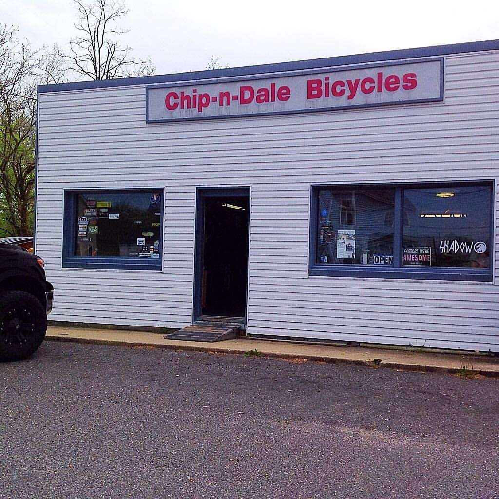 Chip-N-Dale BMX - bicycle store  | Photo 3 of 8 | Address: 1240 Monmouth Rd, Mt Holly, NJ 08060, USA | Phone: (609) 261-1981