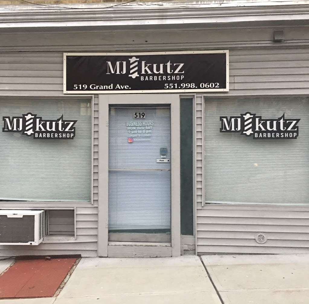 MJ KUTZ BARBERSHOP - hair care  | Photo 2 of 4 | Address: 519 Grand Ave, North Bergen, NJ 07047, USA | Phone: (551) 998-0602