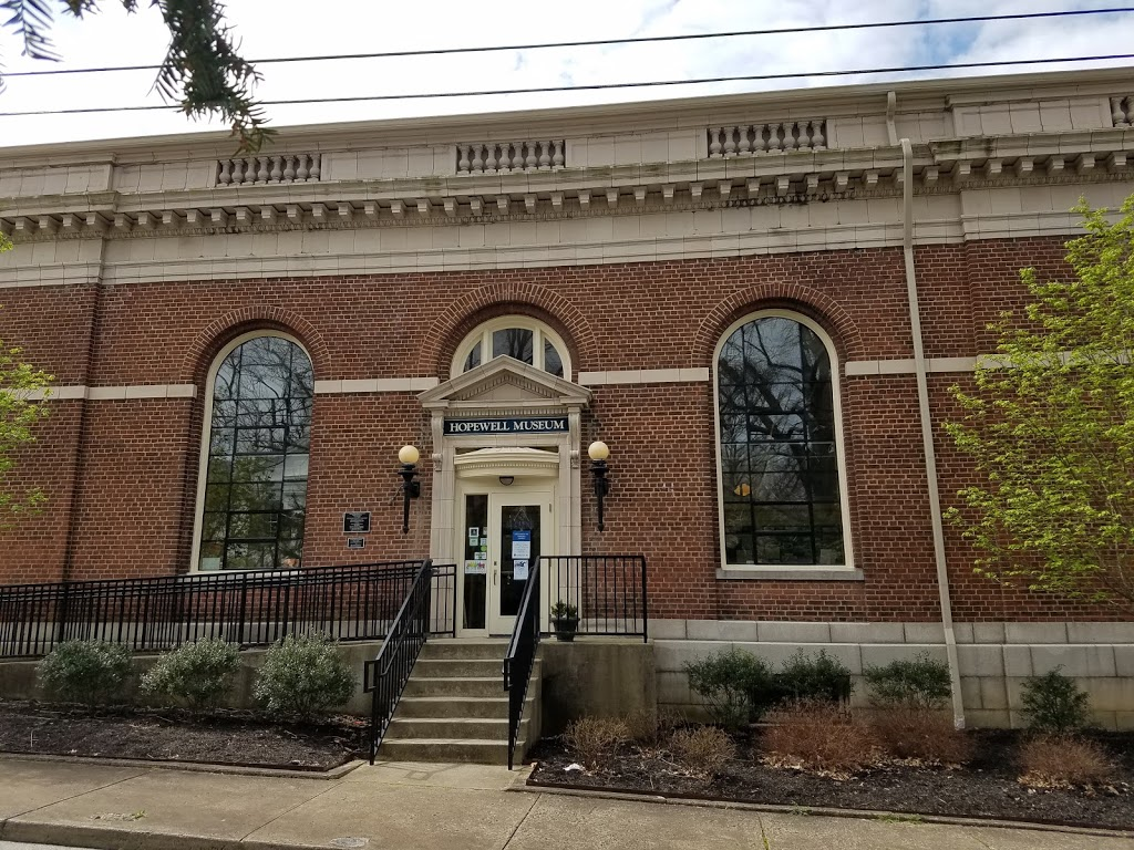 Hopewell Museum - museum  | Photo 1 of 7 | Address: 800 Pleasant St, Paris, KY 40361, USA | Phone: (859) 987-7274