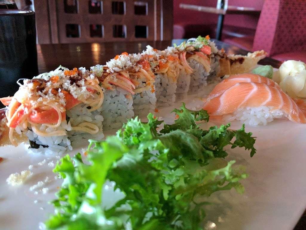Otaiko Hibachi & Sushi Lounge - restaurant    Photo 7 of 10   Address: 125 Lefante Way, Bayonne, NJ 07002, USA   Phone: (201) 339-3399