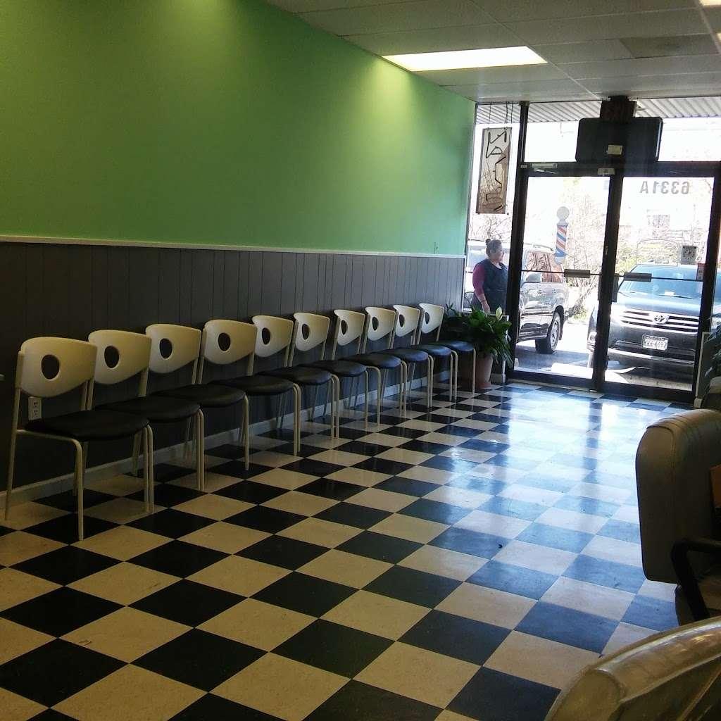 Hair Season Hair Salon and barber - hair care    Photo 8 of 10   Address: 6331 S Kings Hwy A, Alexandria, VA 22306, USA   Phone: (703) 768-6865