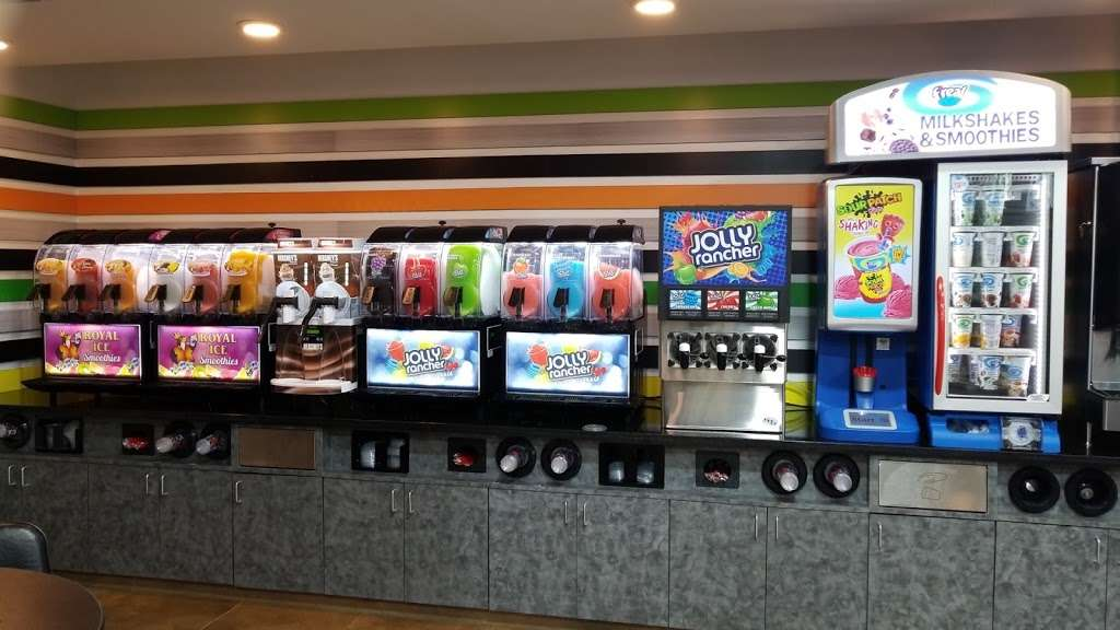Kroozin Gas Station - store  | Photo 1 of 10 | Address: 5803 Barker Cypress Rd, Houston, TX 77084, USA | Phone: (281) 861-5552