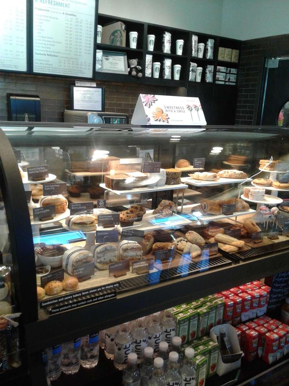 Starbucks - cafe  | Photo 6 of 10 | Address: 114 E South St Suite 115, Warrensburg, MO 64093, USA | Phone: (660) 543-4879