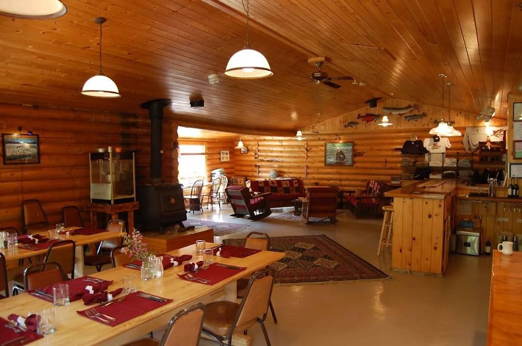 Wilderness Place Lodge Inclusive Alaska Fishing - lodging  | Photo 9 of 10 | Address: 4525 Enstrom Cir, Anchorage, AK 99502, USA | Phone: (907) 733-2051