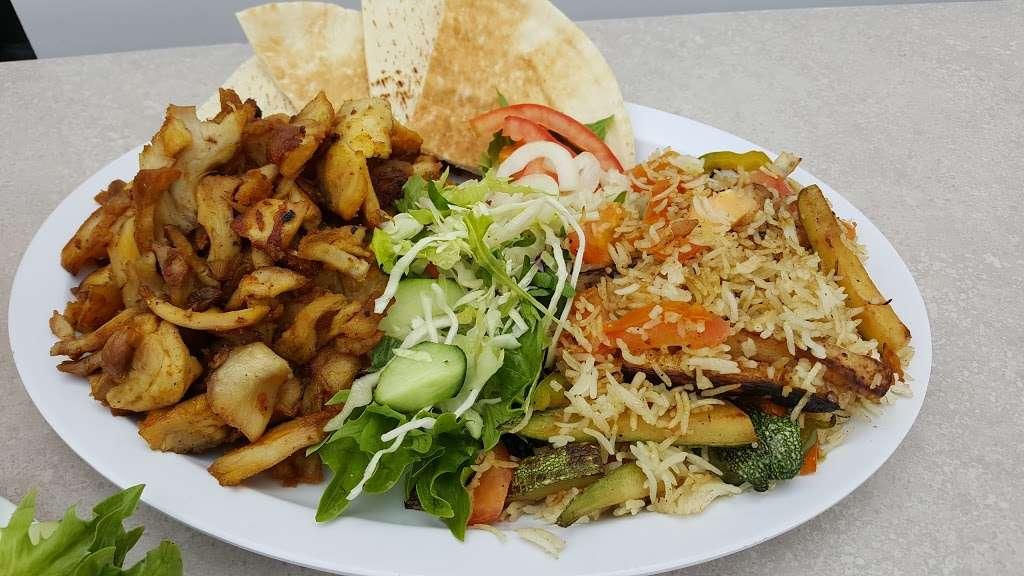 Arslans Gyros - restaurant  | Photo 6 of 10 | Address: 3861 Mission Blvd, San Diego, CA 92109, USA | Phone: (619) 373-0706